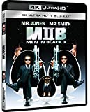 Men In Black 2 (4K UHD + BD) [Blu-ray]
