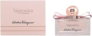 Best perfume signorina de salvatore ferragamo Reviews