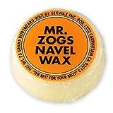 Sex Wax Navel Bodyboardwax orange -
