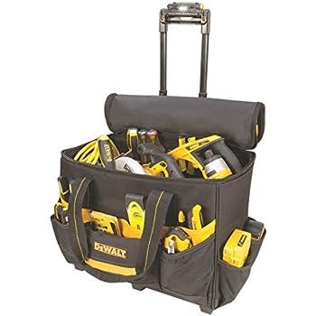 DEWALT DGL571 18-Inch Rolling Tool Bag