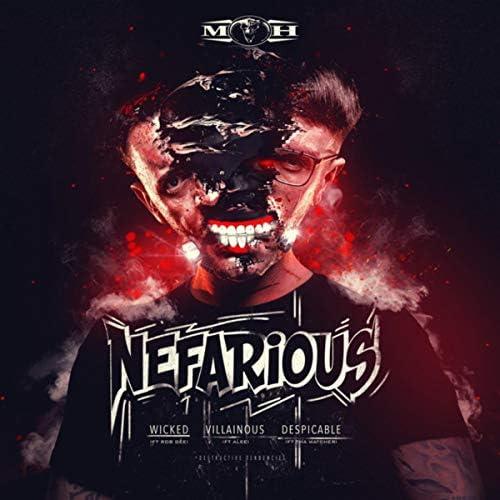 Destructive Tendencies & Nefarious