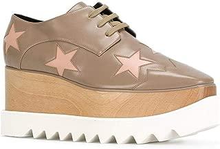 Women's Indium Elyse Star Sneaker Shoes Cream White