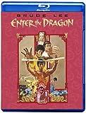 燃えよドラゴン [Blu-ray] - ブルース・リー, ジョン・サクソン, アーナ・カプリ, ロバート・クローズ