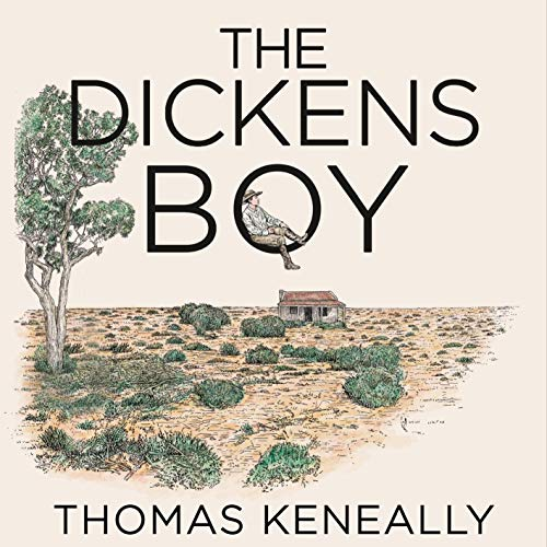 The Dickens Boy cover art