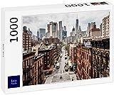 Lais Puzzle Nueva York 1000 Piezas