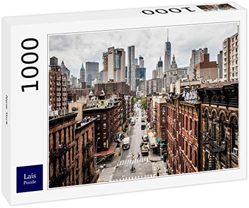 Color Puzzle 1000 Piezas Foto /& Paisajes 14086 Ravensburger