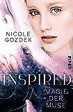 Inspired: Magie der Muse von Nicole Gozdek