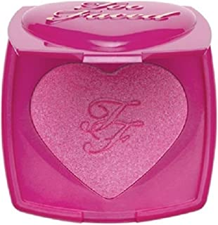 Too Faced Love Flush Blush So Happy Together Mini 0.07 oz