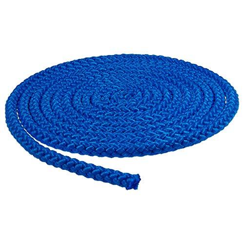 Gymnastik Springseil Sprungseil Hüpfseil Seilspringen Springschnur Rope Skipping 300cm
