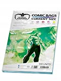 Ultimate Guard UGD020002 - Bolsas de Cómic Resellables, (versión en...