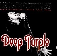 Live at Long Beach Arena 1976 by DEEP PURPLE