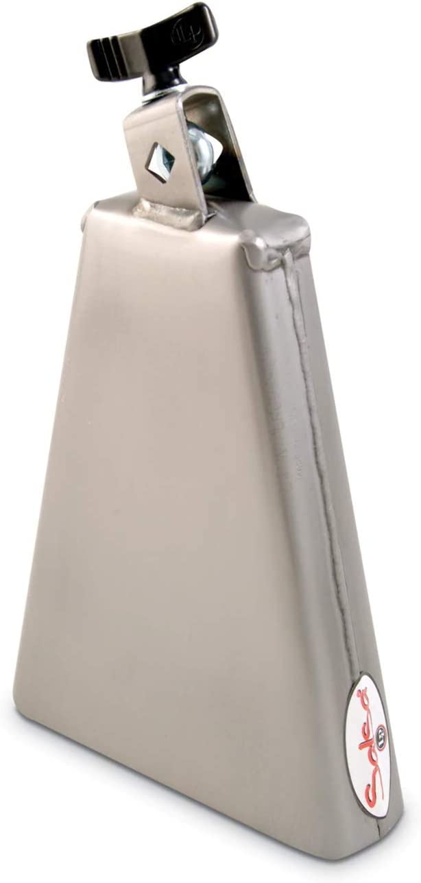 Latin Percussion ES-10 Free shipping on posting reviews Salsa Deep Pitch Cowbell Genuine