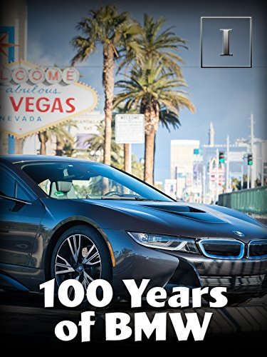 100 Years of BMW