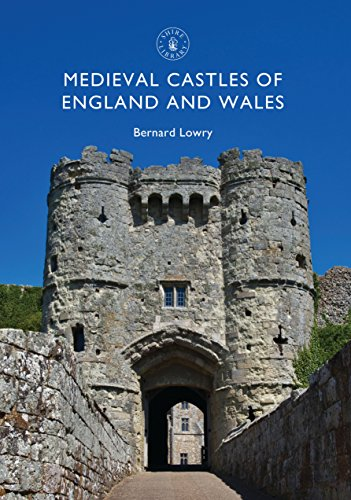 Medieval Castles of England and Wales (Shire Library Book 837) (English Edition)
