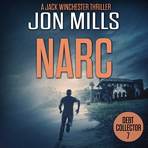 Narc: Debt Collector 7  audiobook cover art