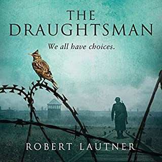The Draughtsman                   By:                                                                                                                                 Robert Lautner                               Narrated by:                                                                                                                                 Peter Noble                      Length: 12 hrs and 43 mins     12 ratings     Overall 4.7
