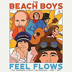 Feel Flows : The Sunflower & Surf's Up Sessions 1969-1971 [2CD Digipack Deluxe]