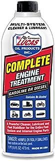 Lucas Oil Products LUC10016 Complete Engine Treatment, 16. Fluid_Ounces