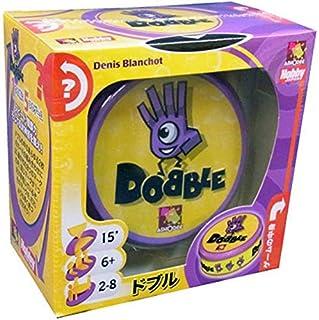 ドブル (Dobble) 日本語版 カードゲーム