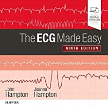Best ecg interpretation made incredibly easy Reviews