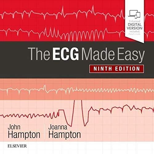 The ECG Made Easy, 9e