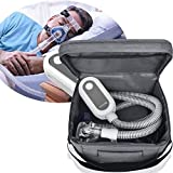 CYYYY CPAP Reiniger, Multifonction Ozone Stérilisation Stop Ronflement Nettoyage Air Tube for Voyage Et Home Sanitizer