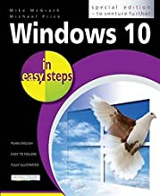 Windows 10 in easy steps: Special Edition to Venture Further