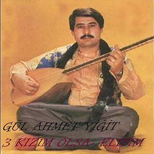 Gül Ahmet Yiğit