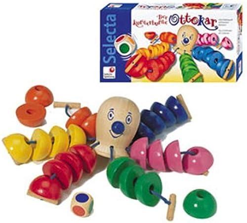 Venta en línea de descuento de fábrica Ottokar the Octopus by Selecta Selecta Selecta  popular