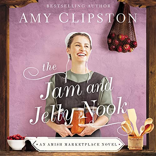 The Jam and Jelly Nook