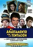 El apartamento de La Tentacion [DVD]