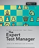 The Expert Test Manager: Guide to the ISTQB Expert Level Certification (English Edition)