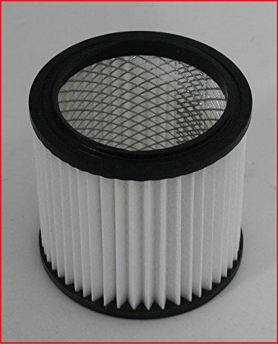 Filter passend für Aschesauger Parkside LIDL PAS 500 B1 LIDL IAN 66991 Kaminsauger / Aschesauger Faltenfilter