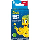 Tinti 11000513 Knetseife 2er Pack