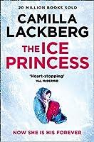 The Ice Princess (Patrik Hedstrom and Erica Falck)