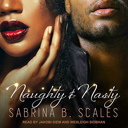 Couverture de Naughty & Nasty