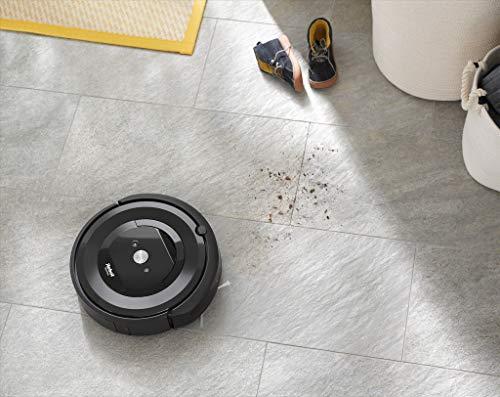 iRobot Roomba e5 Aspiradora robotizada