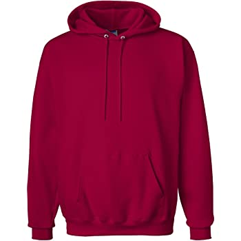 Hanes Crewneck Sweatshirt L Maroon