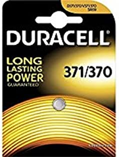 Duracell - Pila especial para reloj- 371/370 Blister Pequeño x 1