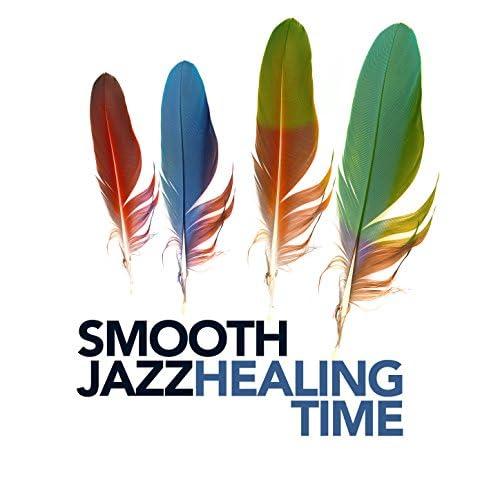 Smooth Jazz Healers
