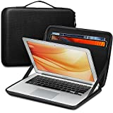 FINPAC Hard Shell Laptop Sleeve Case for 13.3-inch MacBook