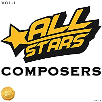 All Stars Composers