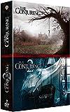 Coffret Conjuring : Conjuring : Les Dossiers Warren + Conjuring 2 : Le Cas Enfield - Coffret DVD