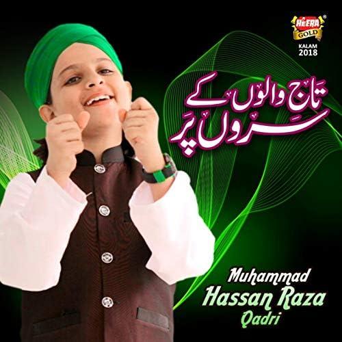 Muhammad Hassan Raza Qadri