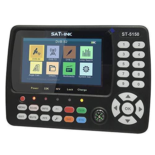 ST-5150 DVB-S2 / T2...
