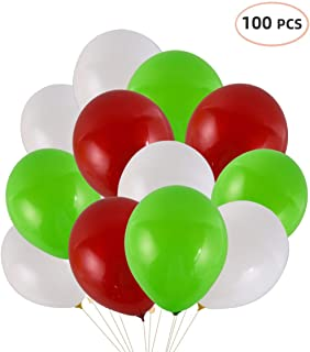 Decoration Balloons 100 Pcs 12