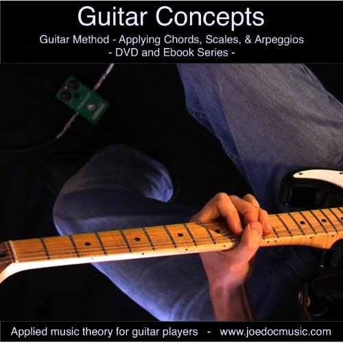 Learn to Play Guitar again the REAL way - Lessons for the Intermediate Guitar Player Stuck In A Rut