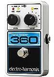 Electro Harmonix 665223efecto de guitarra eléctrica con sintetizador Filtro Nano Looper 360