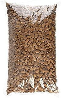 AIVA - Almonds, Shelled, Raw, 10 lbs. Bulk