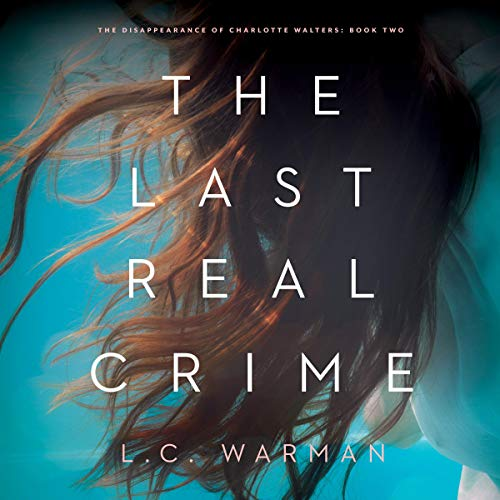 The Last Real Crime cover art